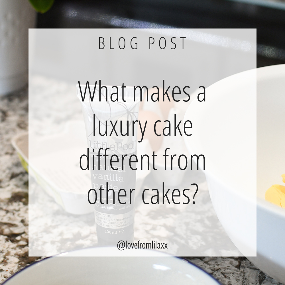 Luxury Cakes in Surrey, Hampshire, Sussex, Berkshire