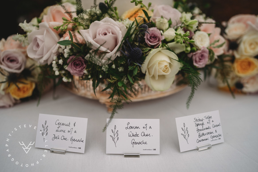 Love from lila xx - Delicious Wedding Cakes in Surrey