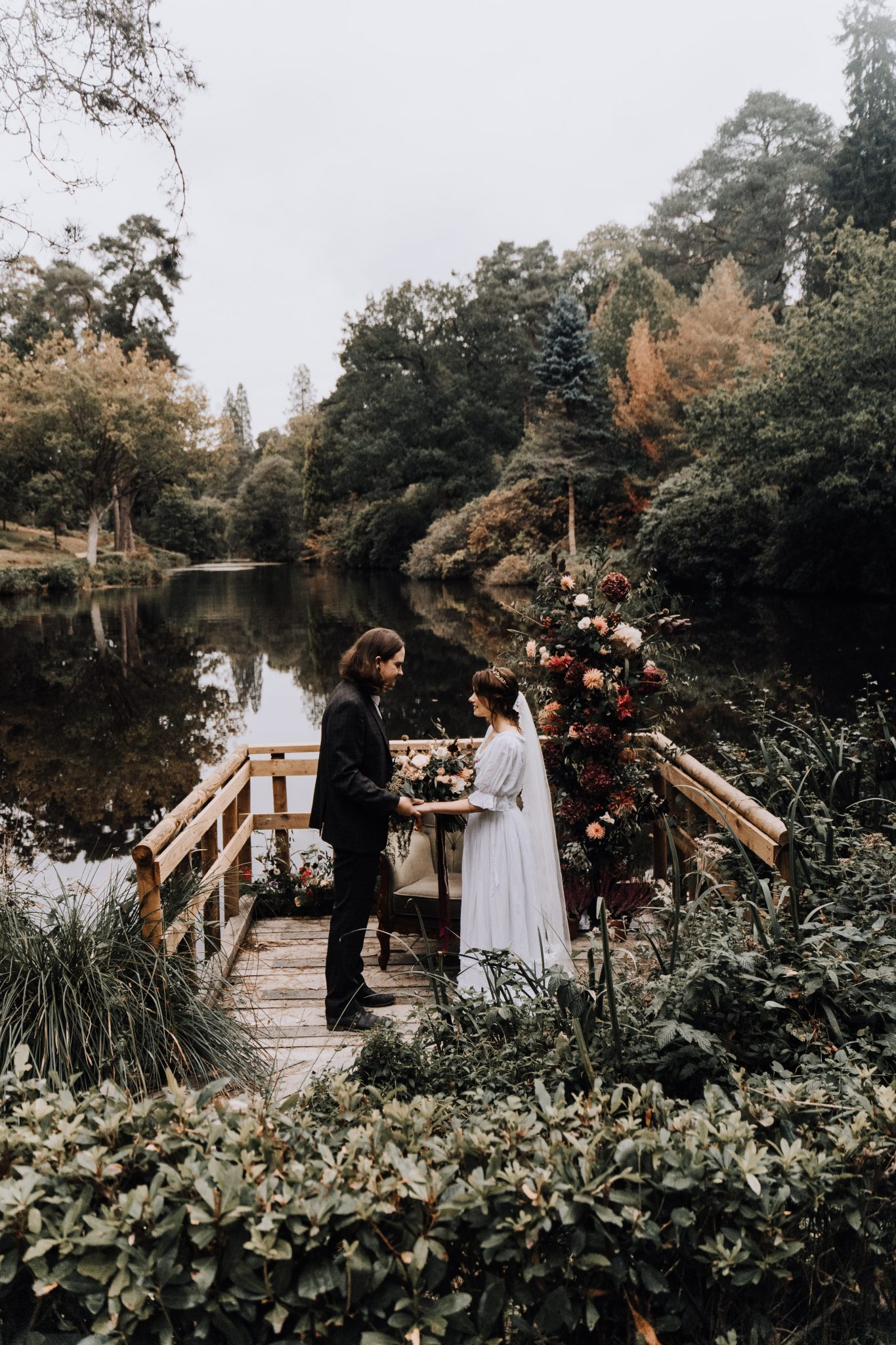 Love from lila xx - Romantic Sussex Weddings