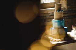 Love from lila xx - London Wedding Cakes