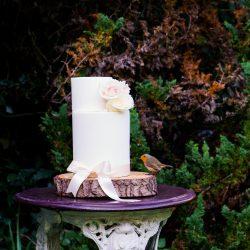 Love from lila xx - Fondant Wedding Cakes