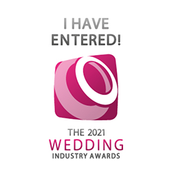 The Wedding Industry Awards - Surrey, Hampshire, Sussex Wedding Cake Maker